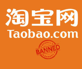 ยึดมั่นในความโปร่งใสและความซื่อสัตย์ต่อผู้ใช้ Taobao ของทุกคน